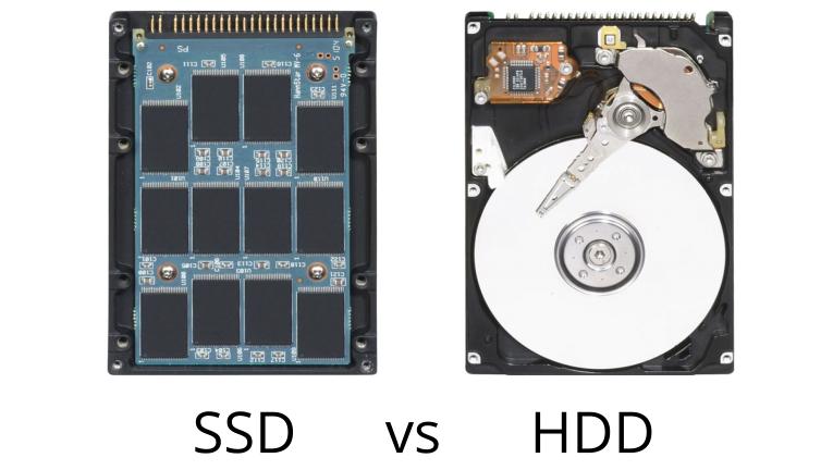 Solid State Drive ( SSD) Tutto quello che c'è da sapere sul componente che mette le ali al tuo PC !