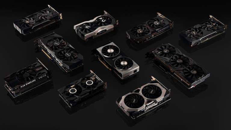 Novità sulle schede video Nvidia e AMD di inizio 2019