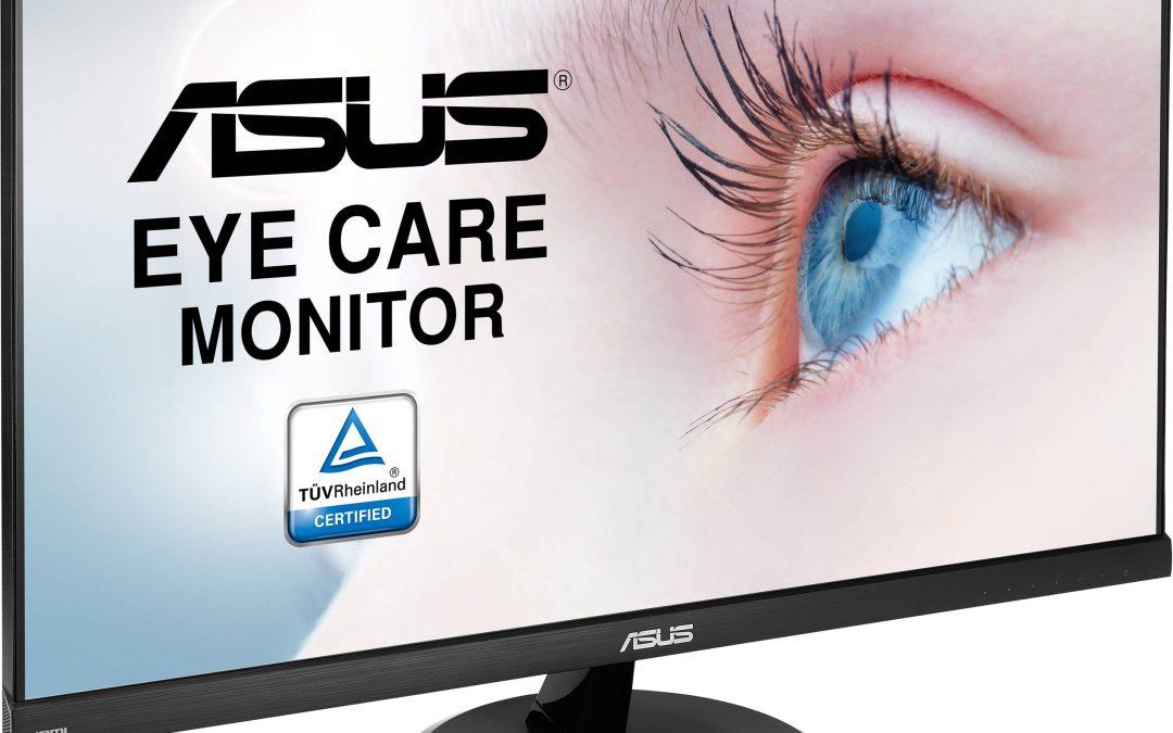 Tecnologia Eye Care. Rispetta i tuoi occhi