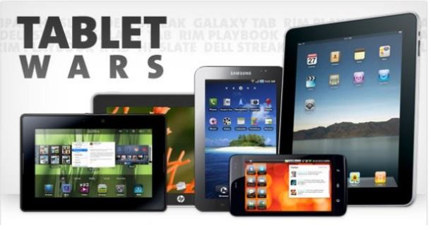 Tablet: facciamo il punto