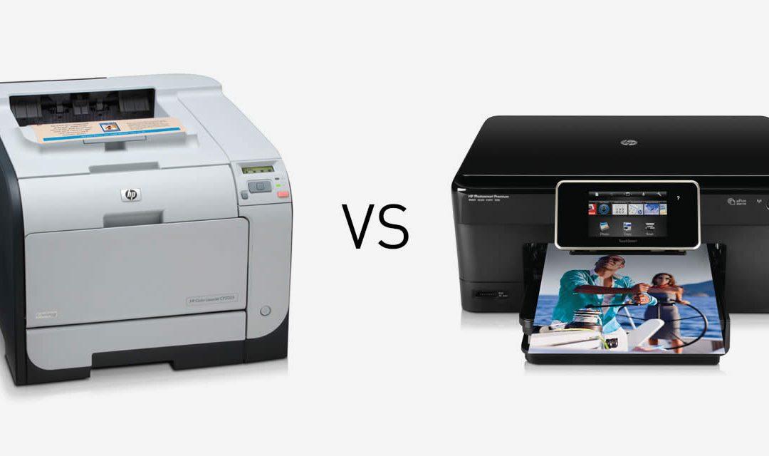 Stampanti: guida alla scelta e alla manutenzione
