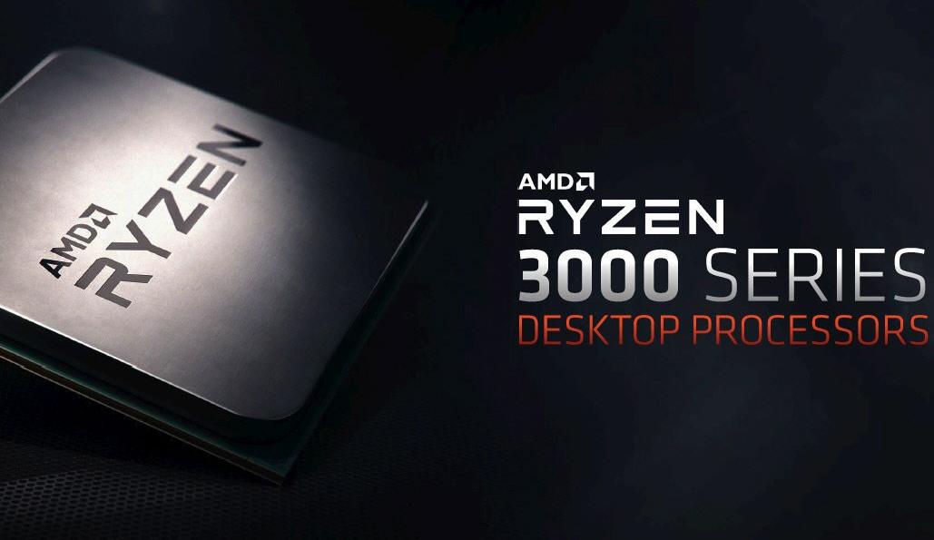 AMD: in arrivo i Ryzen di terza generazione