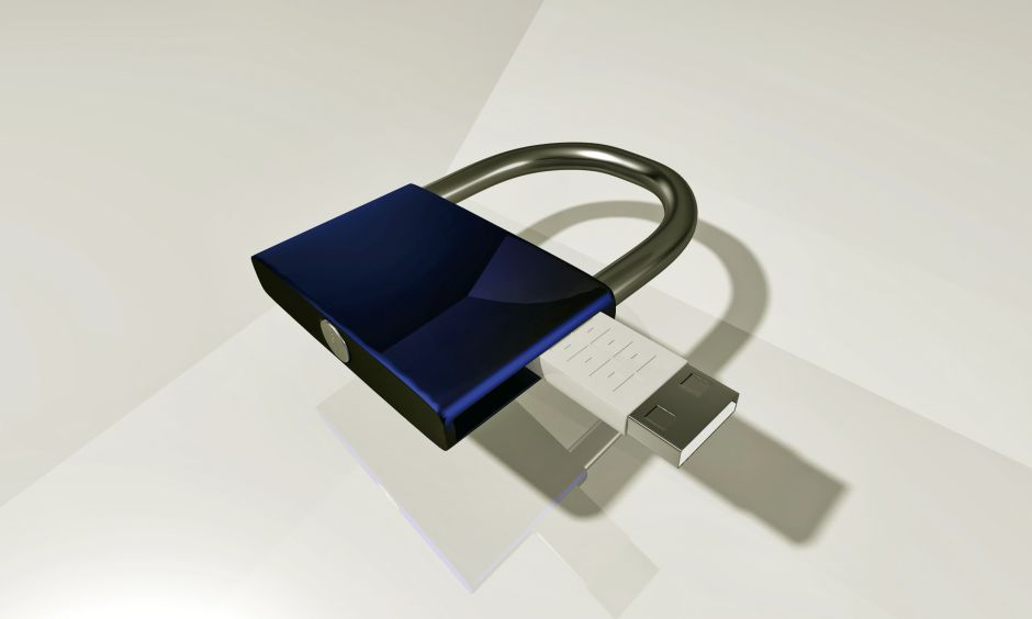 Più sicurezza per i tuoi dati con le PenDrive crittografate