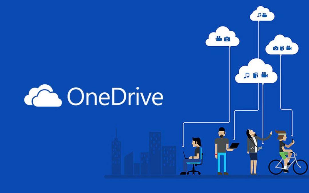 Focus: Tutto ciò che c'è da sapere su OneDrive
