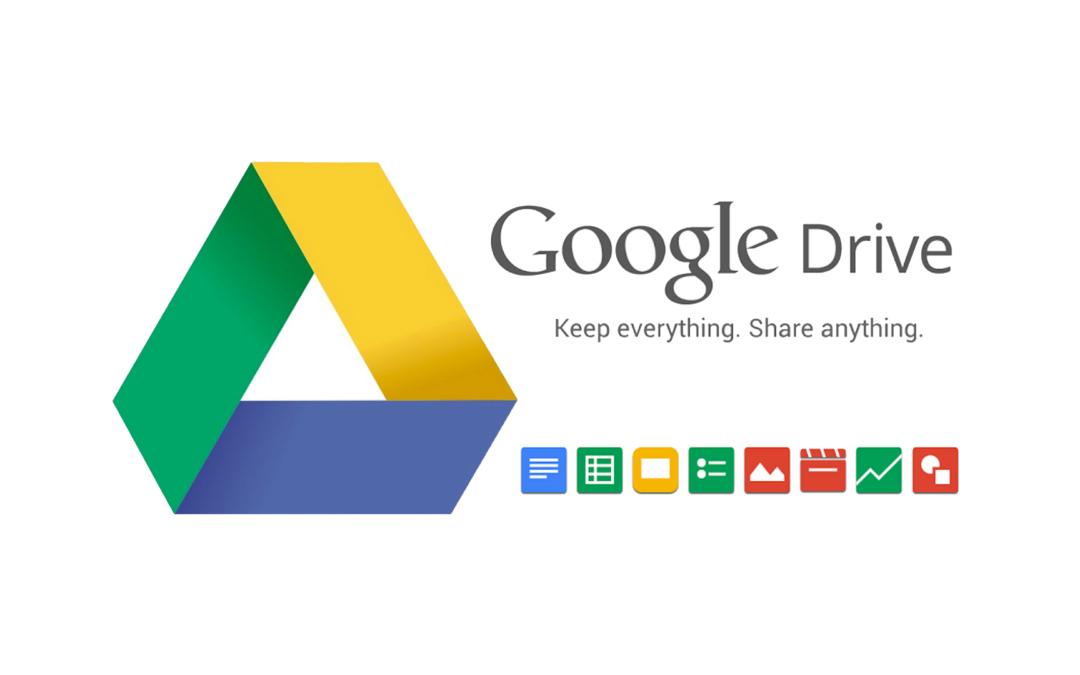 Focus: tutto ciò che c'è da sapere su Google Drive