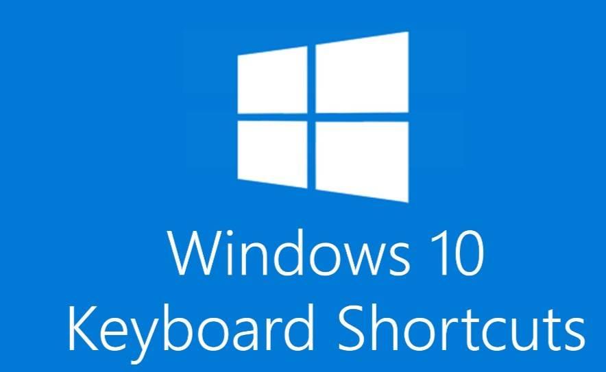 Le più utili scorciatoie da tastiera per Windows