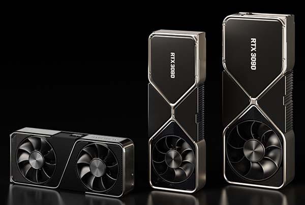 Nvidia RTX3000: la nuova epoca d'oro del gaming su PC