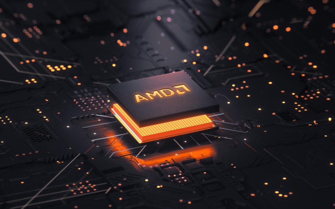 AMD alla riscossa ! Nuovi Ryzen e nuove Radeon in arrivo