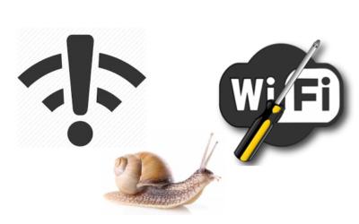 Come migliorare il tuo Wifi e navigare meglio