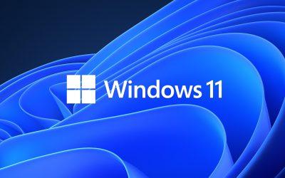Data di uscita ufficiale per Windows 11 !